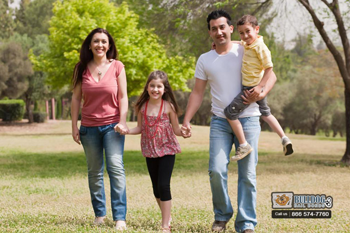 Family Bail Help You Can Trust