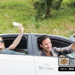 California Passes Law that makes Driving Selfies Illegal