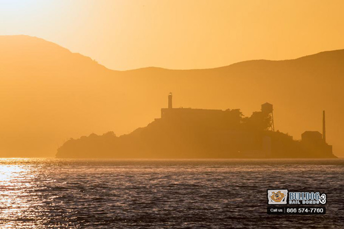 Scary Legends of California: Alcatraz