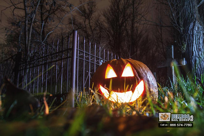 Weird Laws and Halloween