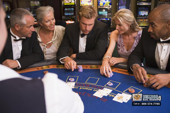 Gambling at Home in California: Is It Legal?