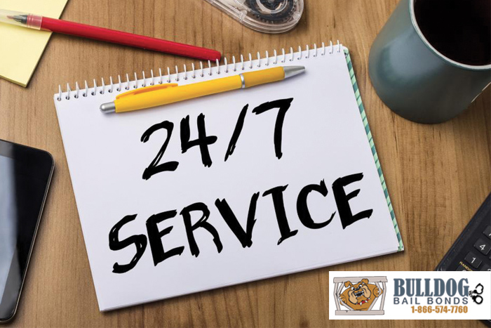 24 Hours Bail Bond Service in Fresno