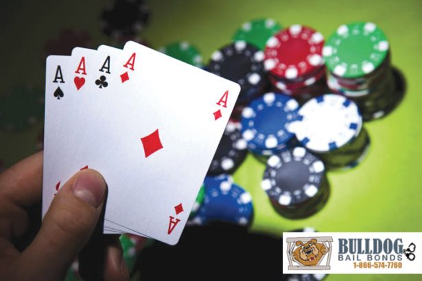 Legal Gambling Options In California