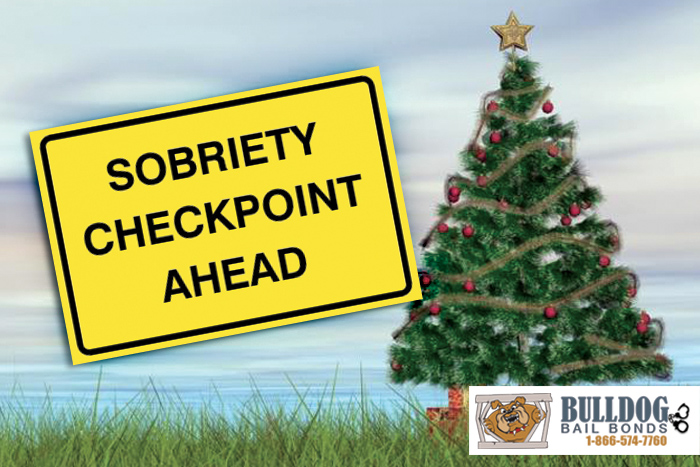 DUI Checkpoints And The Holidays