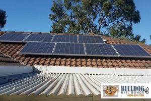California Requires Solar Panels On All New Houses