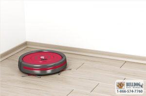 The Roomba Burglar of Washington County, Oregon