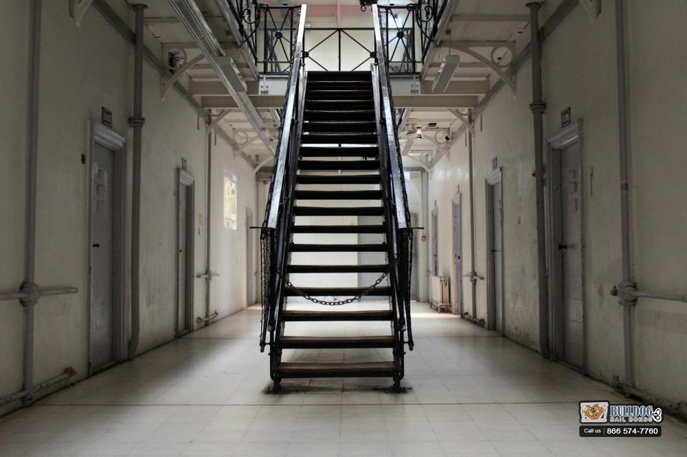 What's the Difference between Jail and Prison?