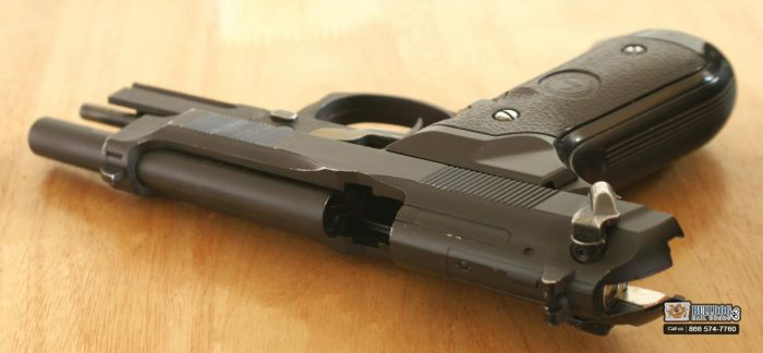 Teaching Kids about Gun Safety