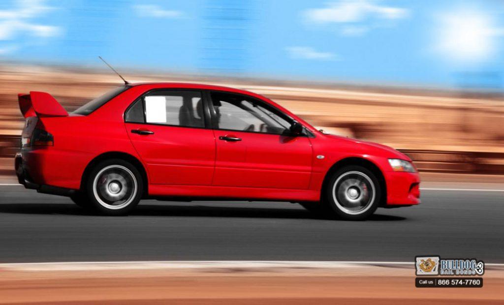 Is Street Racing Legal in California?