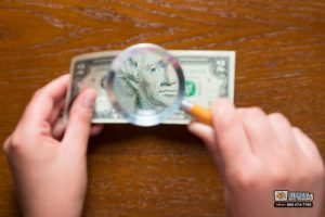 US Counterfeiting Laws