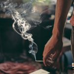 Can Marijuana Legally Be Smoked in Public?