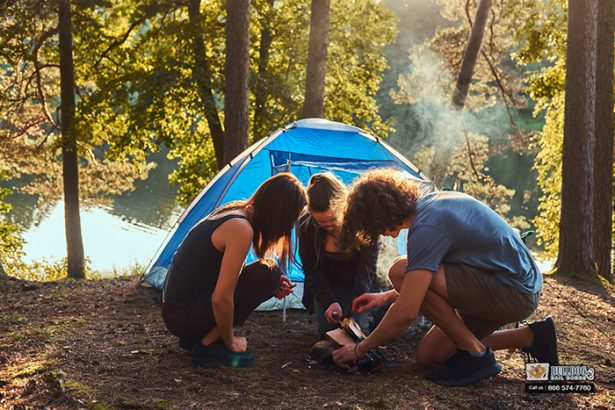 Unwritten Camping Rules to Remember