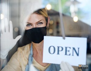 Can you Stay Open for Business Even Though the California Governor Says Otherwise
