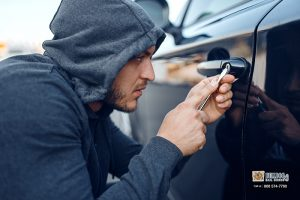The Difference Between Carjacking and Auto Theft in California