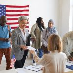 Changes to 2020's California Voting System