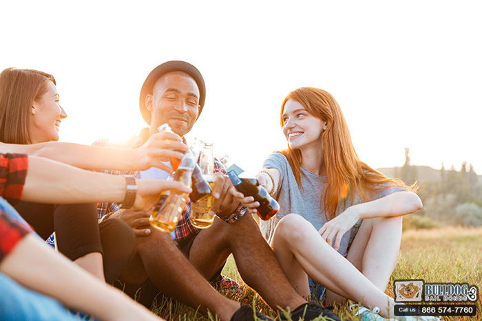 Spring Break is Coming! Know What an Underage Drinking Charge Will Cost you